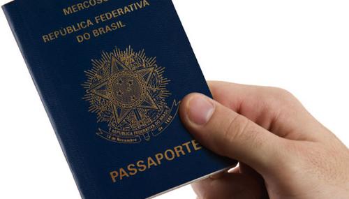 Démantèlement d'un réseau qui «transformait» des Syriens en Brésiliens.