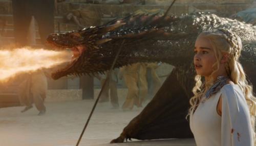 Game of Thrones : une incroyable vidéo (ultra-détaillée) pour tout comprendre sur les dragons