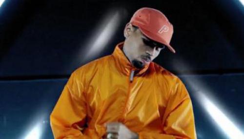 Chris Brown : Royalty, un nouveau son dévoilé !