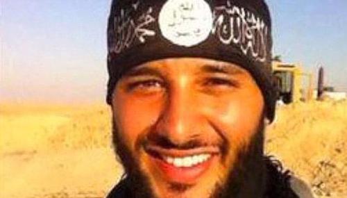 Salah Abdeslam aurait bien porté le gilet d'explosifs retrouvé à Montrouge