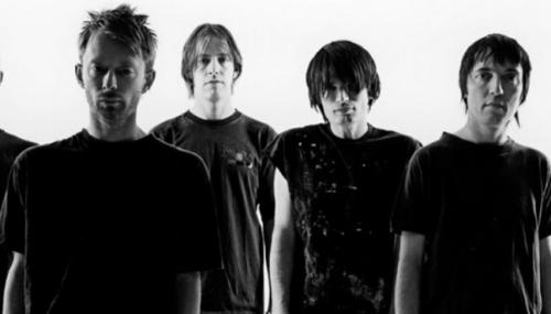 Radiohead révèle leur titre inédit composé pour James Bond (et refusé)
