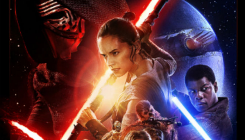 Star Wars bat un nouveau record !