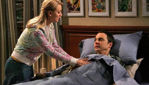 The Big Bang Theory poursuivi en justice pour la chanson