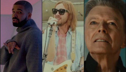 Les 60 meilleurs morceaux de 2015 selon Les Inrocks
