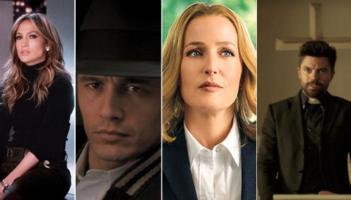 16 séries qu'on a hâte de découvrir en 2016