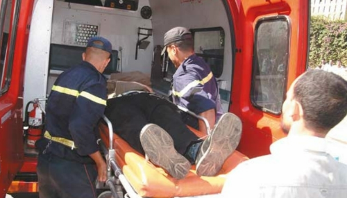 Trois morts dans l'explosion d'un compresseur à gaz au Maroc