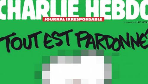 Charlie Hebdo : Un numéro hommage un an après