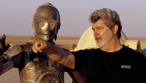 Star Wars VII : George Lucas s'emporte