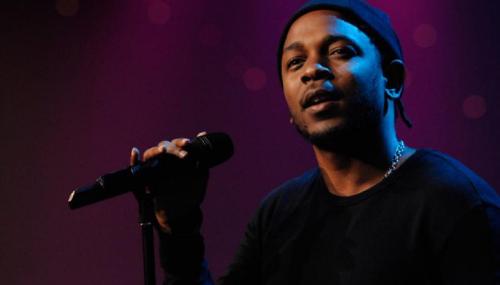 Kendrick Lamar : God Is Gangsta, un clip magnifique dévoilé