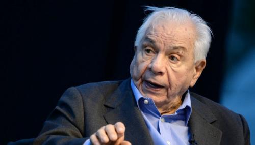 Le comédien Michel Galabru est mort à l'âge de 93 ans