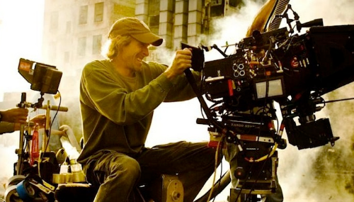 Michael Bay confirme qu'il réalisera Transformers 5