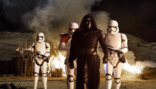 Star Wars 7 va devenir le plus gros succès de tous les temps aux Etats-Unis