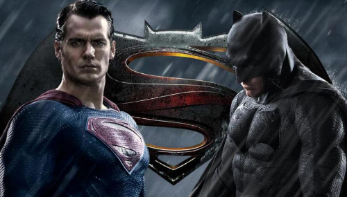 Batman vs Superman : Zack Snyder