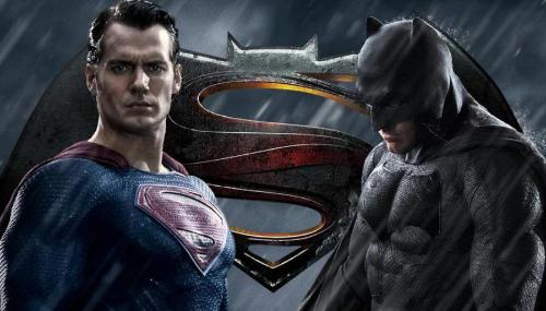 Batman vs Superman : Zack Snyder