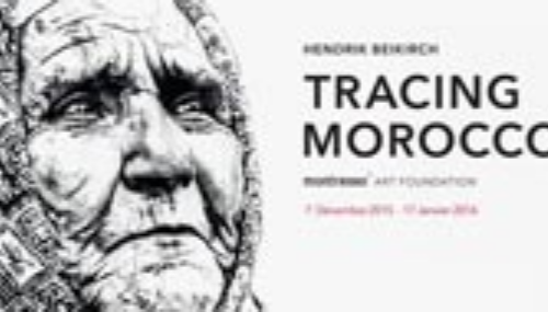 Hendrik Beikirch: Tracing Morocco