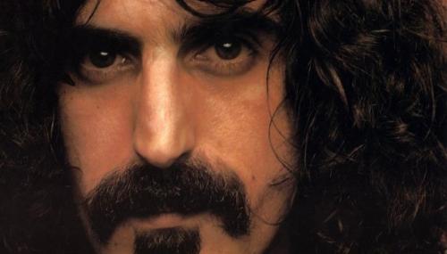 Un film inédit sur Frank Zappa en DVD