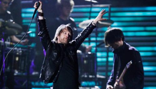 Radiohead crée Dawn Chorus LLP : nouvel album bientôt ?
