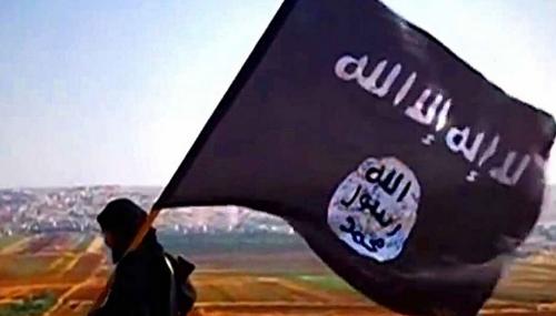 Folie furieuse: un jihadiste tue sa propre mère en public