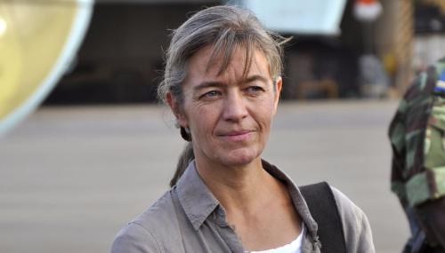 Une Suissesse enlevée à Tombouctou