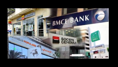 Six Marocains devant la Justice pour détournement sur des dépôts bancaires