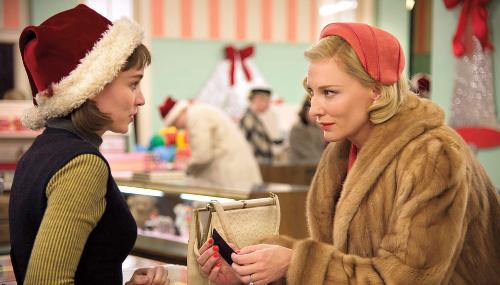 Golden Globes 2016 : Carol, The Big Short et Spotlight dominent les nominations cinéma
