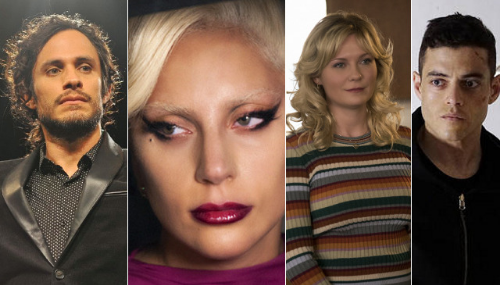 Golden Globes 2016 : Fargo et Mr Robot en tête des nominations séries