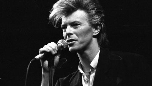 La légende britannique du rock David Bowie est morte à 69 ans