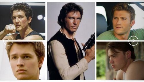 Star Wars : Qui sera le jeune Han Solo dans Rogue One et le deuxième spin-off ?