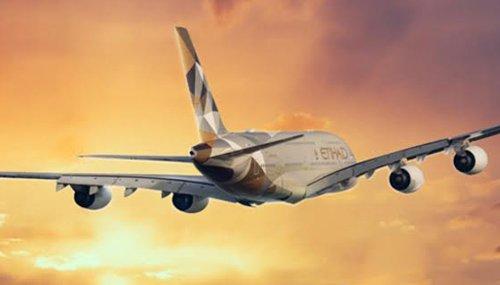 Vol inaugural Rabat-Abu Dhabi le 15 janvier