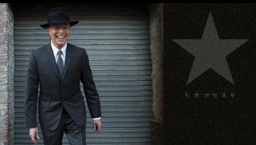 Découvrez les dernières photos de David Bowie