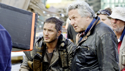 George Miller ne réalisera plus de Mad Max