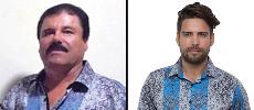 Quand El Chapo, le baron de la drogue mexicain, devient icône de mode