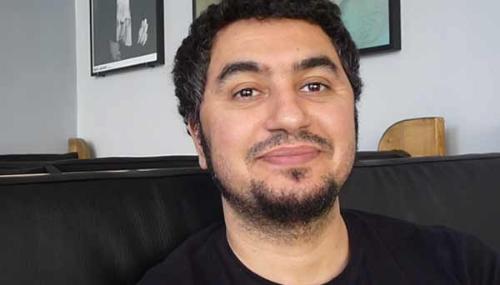 Hicham Lasri, cinéaste autodidacte et écrivain tout-terrain
