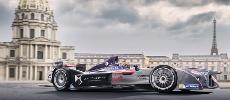 Formula E : Silence on tourne
