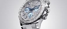 Comment (bien) choisir sa montre de luxe