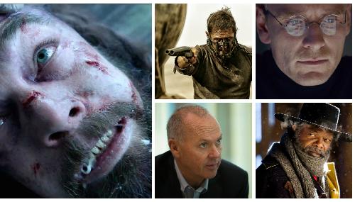 Oscars 2016 : suivez en direct les nominations (vidéo)