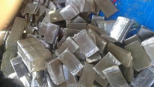 Saisie de plus de 3 tonnes de drogues à Agadir : deux personnes arrêtées