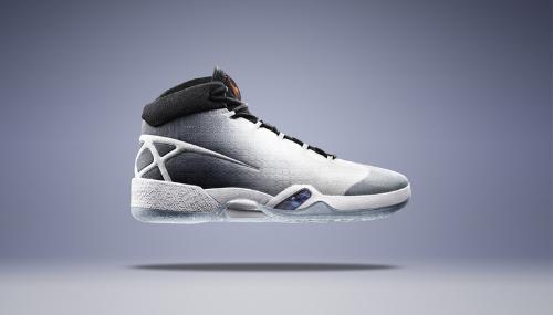 Et voici la Air Jordan XXX