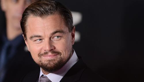 Course à l'Oscar : Leonardo DiCaprio n'est