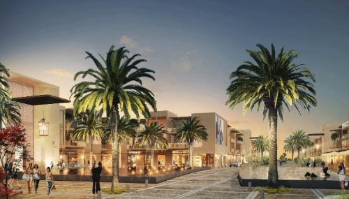 Marrakech aura bientôt sa M Avenue