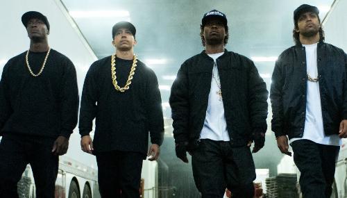 Le producteur de Straight Outta Compton relance la polémique des Oscars trop blancs