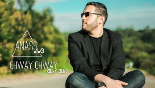 Anass, ou le Rock Amazigh - Chway Chway.