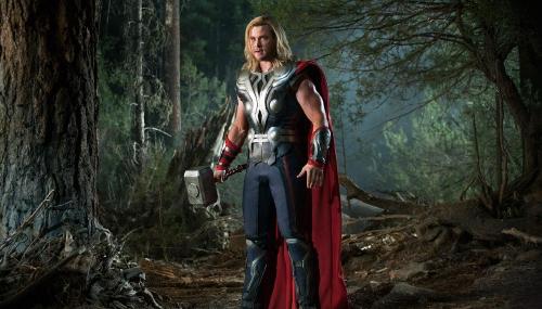 Thor 3 sera un road movie à travers l'univers