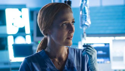 X-Files, saison 10 : la première scène du grand retour de Scully