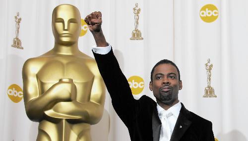 Chris Rock dément réécrire son discours pour les Oscars