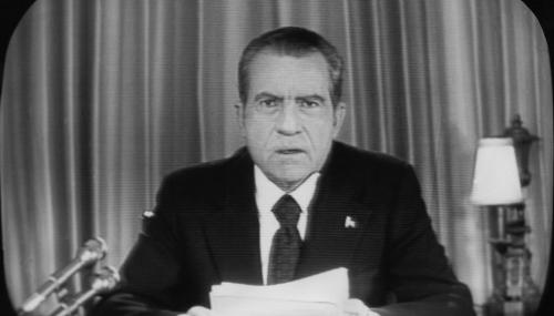 ABC commande une série sur le célèbre scandale politique du Watergate