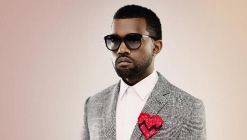 Kanye West : Swish,