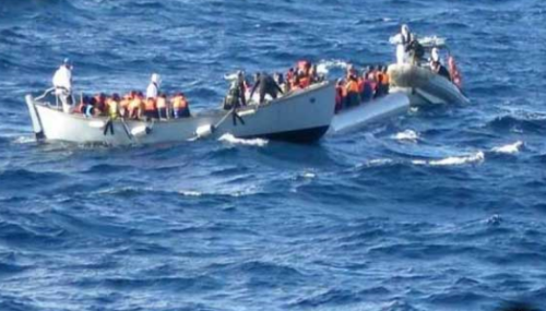 Malaisie : le bilan du naufrage d'un bateau d'immigrés clandestins s'alourdit