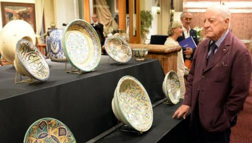 Deux musées Yves Saint Laurent ouvriront à Paris et Marrakech
