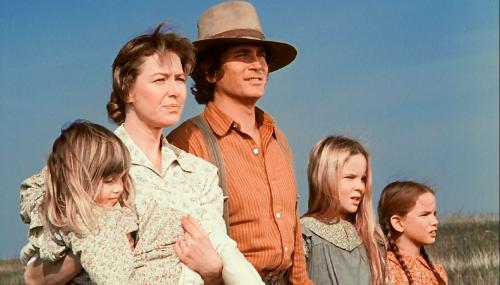 La Petite Maison dans la Prairie : le film est à nouveau sur les rails